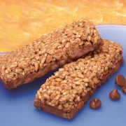 Crispy Fudge & Graham Bar (Meal Replacement Bars)