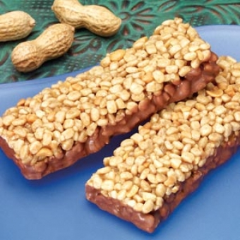 Crispy Peanut  Bar (Meal Replacement Bars)