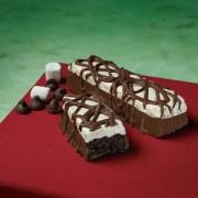 Marshmallow Chocolate Cookie Bar