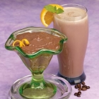 Mocha Cream Pudding/Shake (Meal Replacement Shakes)
