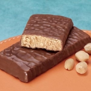Peanut Butter Crisp Bar